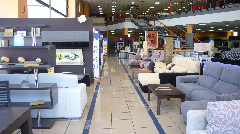 Tienda de muebles en fuenlabrada madrid gran expositor y ofertas - Muebles segunda mano valladolid ...