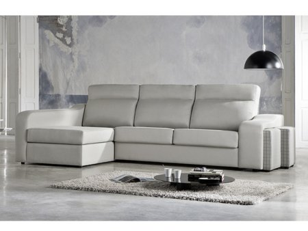 Sof cama con chaise longue venta chaise longue de cama for Sofas cama diseno italiano ofertas