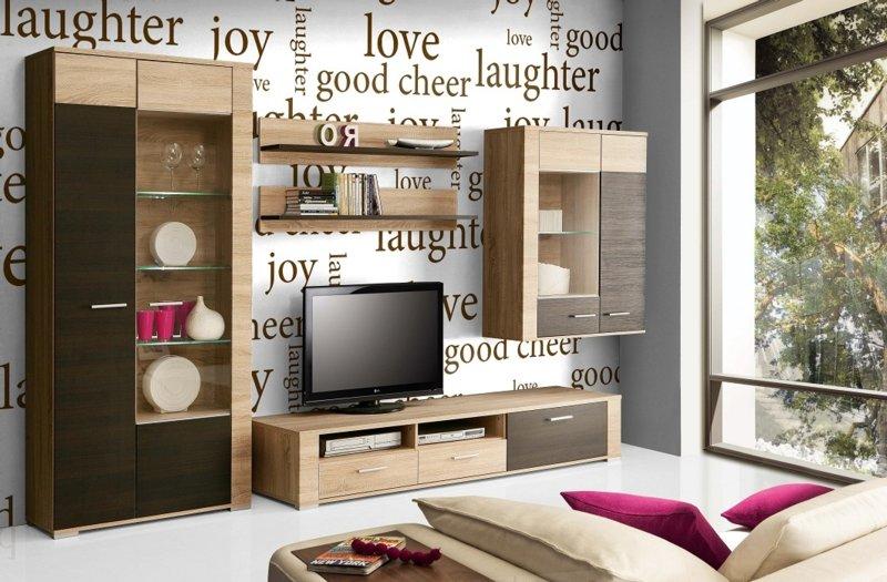 mueble madera salon mueble madera roble salon saln roble diseo muebles de salon madera wengue