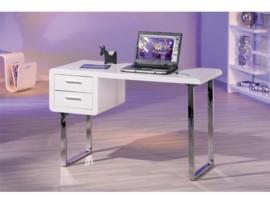 escritorio de oficina en el salon