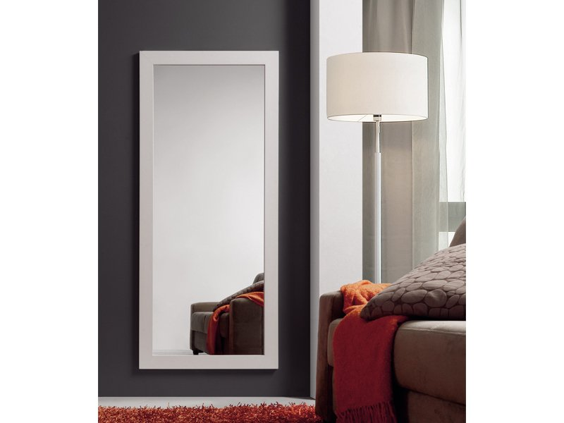 Espejos para comodas de dormitorio dise os - Como colocar un espejo encima de un aparador ...