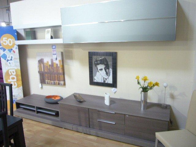 Comprar mueble de sal n modular oferta de mueble moderno - Mueble salon modular ...