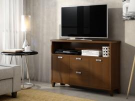 Mueble para televisor de serie Romántica