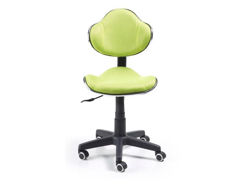 Silla de escritorio juvenil, silla giratoria de oficina o habitación