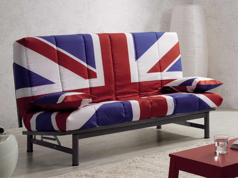 All you need is style arreda la tua casa con i beatles - La casa del sofa cama ...