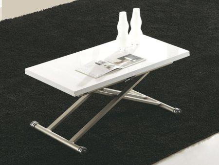 Mesa de centro elevable y extensible ref m103000 car - Mesa centro elevable extensible ...