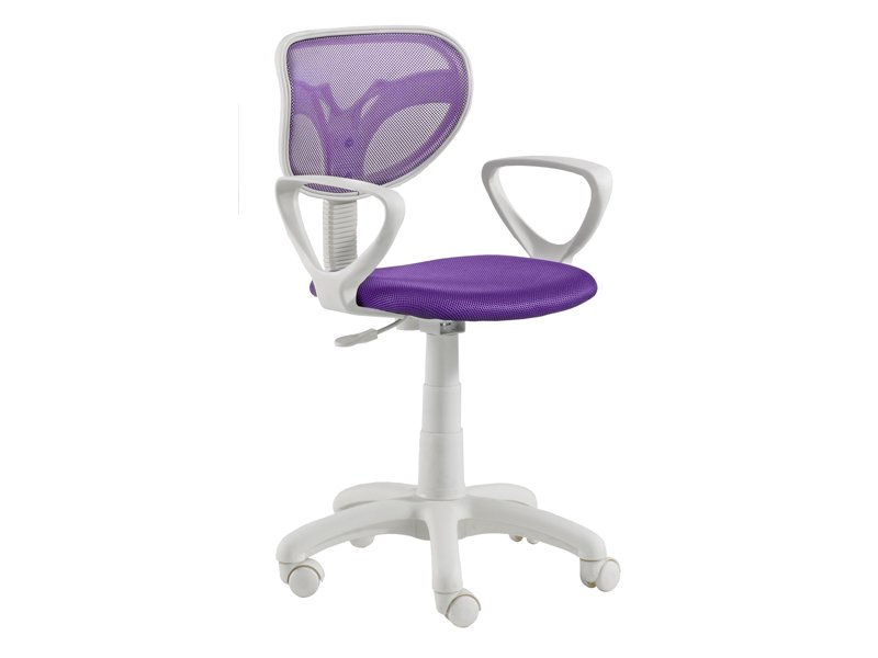 Silla de oficina original oferta silla oficina con ruedas for Ruedas para sillas de escritorio