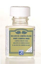Lefranc & Bourgeois: Secativo de Courtrai blanco: 75 ml