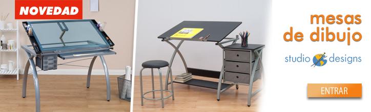 Mesas de dibujo Studio Design