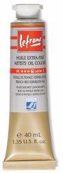 Lefranc & Bourgeois: óleo: 40 ml
