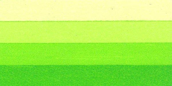 Charbonnel: tinta de grabado: 200 ml: verde primavera