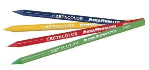 Cretacolor: Aquamonolith