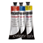 Daler Rowney: óleo Georgian: 225 ml