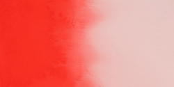 Daniel Smith: acuarela extrafina: 15 ml: Organic Vermilion