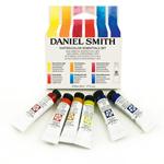 Cajas de acuarela Daniel Smith