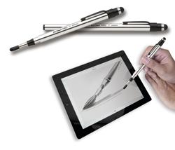 Pincel para dispositivos táctiles