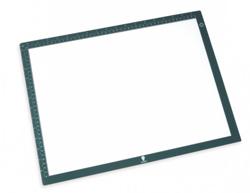 Caja de iluminación Daylight Wafer 2 (tamaño A3)