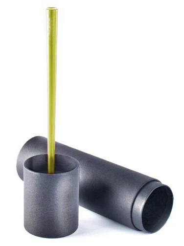Lápices con punta metálica