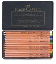 Cajas de pasteles Faber Castell