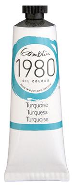 Gamblin: óleo 1980: 37 ml