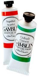 Gamblin: óleo: 37 ml