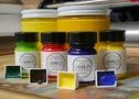 Gamblin: Colores de conservación