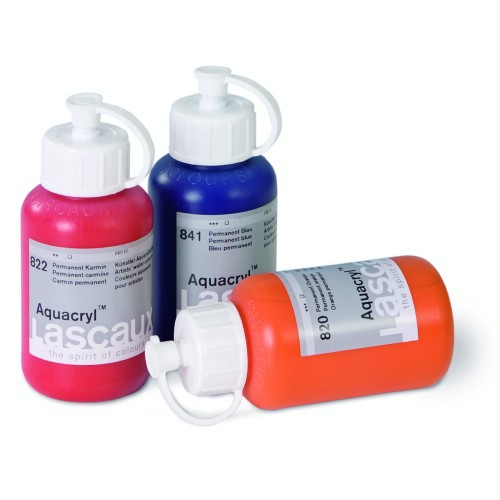 Lascaux: aquacryl 85 ml
