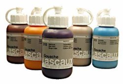 Lascaux Gouache: 85 ml