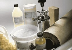 Lascaux: Productos de conservación