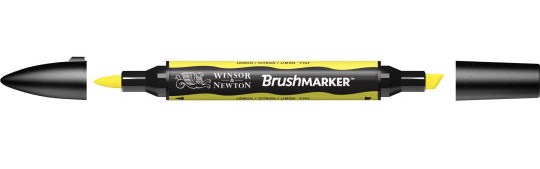 Winsor&Newton: Brush Marker