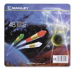 Cajas Manley