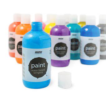 Mtn Paint: 250 ml