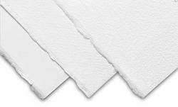 Papel de acuarela Arches de 64,8 x 101,6 cm, 356 gr/m2, grano grueso