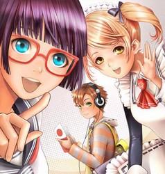 Papel Cómic / Manga