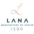 Papeles para pastel Lana