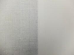 Papel de paja de arróz con pulpa de bambú y gampi, 65 x 95 cm, blanco, 30 g/m2, PH 7,5