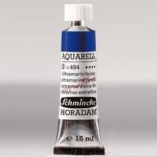 Schmincke: horadam aquarell: tubo 15 ml