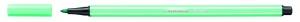Stabilo: Pen 68: verde hielo
