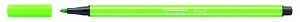 Stabilo: Pen 68: verde claro