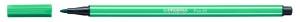 Stabilo: Pen 68: azul turquesa