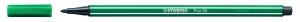 Stabilo: Pen 68: verde turquesa