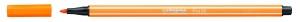 Stabilo: Pen 68: naranja