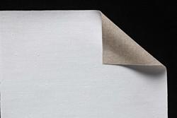Tela lino belga Claessens: 2,10 x 1 metro: preparación óleo/acrílico: grano fino