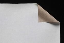 Tela lino belga Claessens: 2,10 x 1 metro: preparación óleo: grano fino: 210 gr/m2
