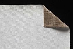 Tela lino belga Claessens cruda: 3,10 x 10 metros: grano grueso: 360 gr/m2