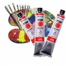 Tienda online oleo en tubo titan extrafino 60 ml - Pinturas titan precios ...
