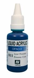 Vallejo: acrílico liquido 32 ml