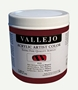 Vallejo: acrílico artist: 500 ml