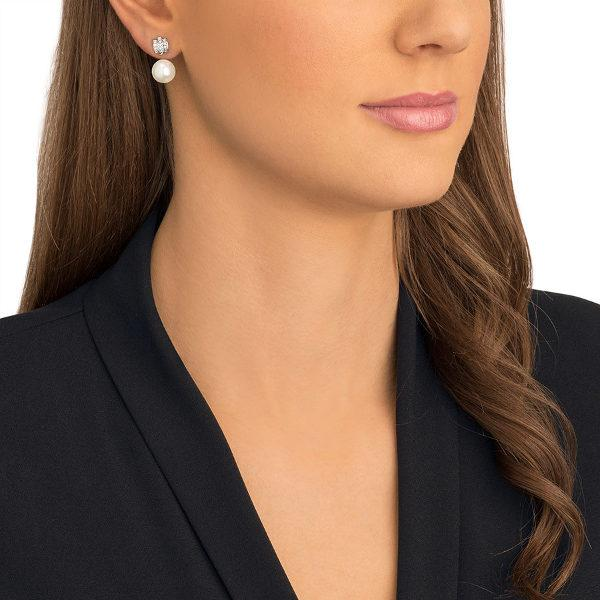 ad66dbc3d Swarovski Earrings for Women 1106454 | Trias Shop Jewelry Store