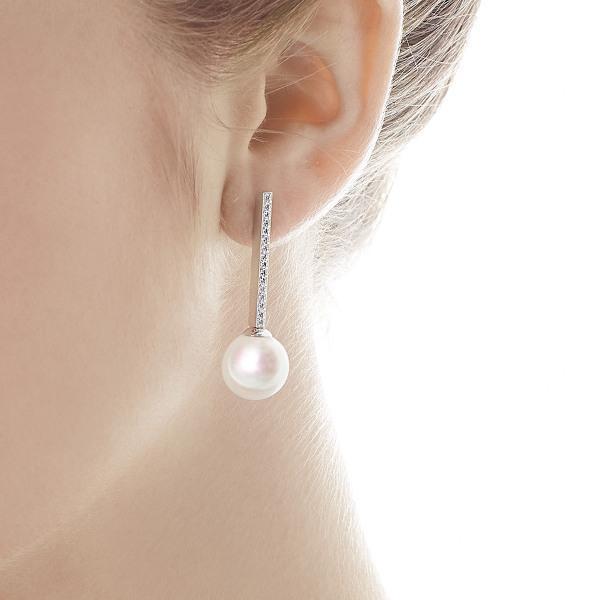 e546494e00ad Pendientes Perlas Majorica Mujer 157720100000101